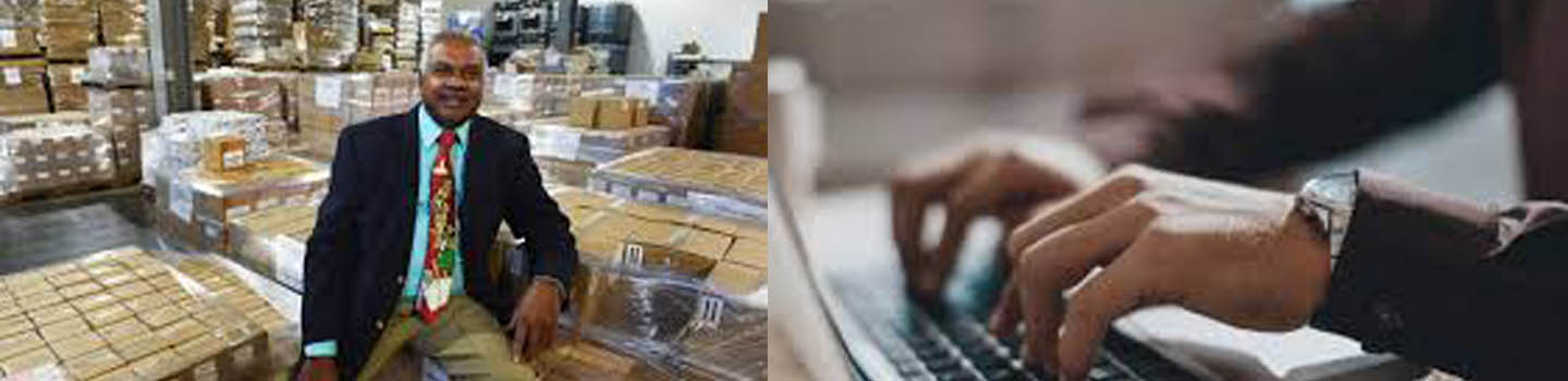 Add-On Services Include Inventory & Payroll